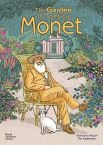 Green Fingers of Monsieur Monet