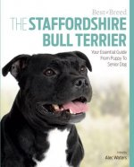 Best of Breed Staffordshire Bull Terrier