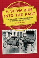 Slow Ride into the Past