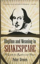 Rhythm and Meaning in Shakespeare