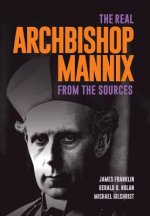 Real Archbishop Mannix