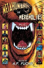 Metahumans Vs Werewolves