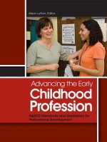Advancing the Early Childhood Profession