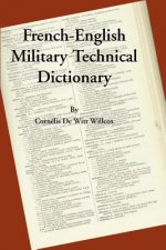 French-English Military Technical Dictionary