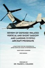 Review of Defense-Related Vertical and Short Takeoff and Landing (V/Stol.) Aircraft Programs