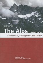 History of the Alps, 1500 - 1900