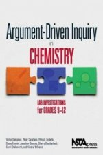 Argument-Driven Inquiry in Chemistry
