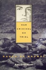 War Criminal on Trial - Rauca of Kaunas