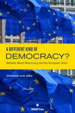 Different Kind of Democracy? Debates about Democracy and the