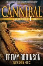 Cannibal (a Jack Sigler Thriller)