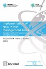 Implementatition of New Public Management Tools