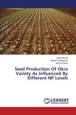 Seed Production of Okra Variety as Influenced by Different NP Levels