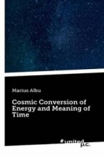 Cosmic Conversion of Energy and Meaning of Time