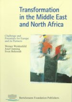 Transformation in the Middle East and North Africa