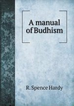 Manual of Budhism