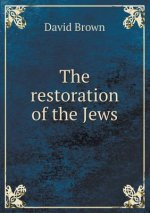 Restoration of the Jews