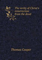 Verity of Christ's Resurrection from the Dead