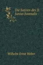 Die Satiren des D. Junius Juvenalis