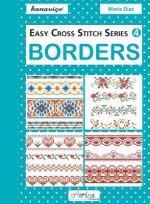 Easy Cross Stitch: Borders