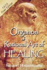 Organon of Rational Art of Healing