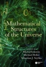 Mathematical Structures of the Universe
