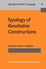 Typology of Resultative Constructions