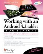 Working with an Android 4.4 Tablet for Seniors