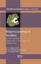 Bioprocessing of Textiles