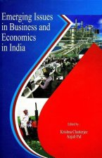 Emerging Issues in Business and Economics in India