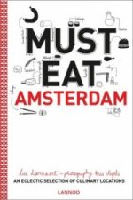 Must Eat Amsterdam