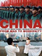 Bruno Barbey: China 1973 - 2013