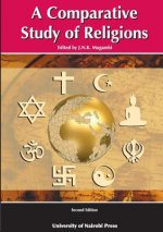 Comparative Study of Religions. Second Edition