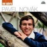 Pavel Novák pop galerie CD