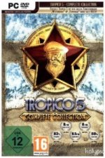 Tropico 5, 1 DVD-ROM (Complete Collection)