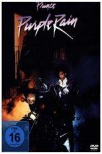 Purple Rain, 1 DVD