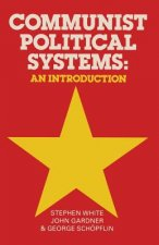 Communist Political Systems