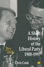 A Short History of the Liberal Party 1900–1997