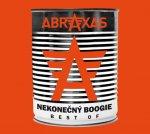 Abraxas - Nekonečný boogie Best Of - 2 CD