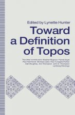 Towards A Definition of Topos