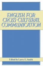 English for Cross-Cultural Communication