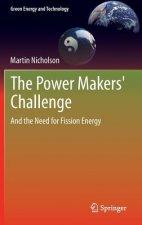 Power Makers' Challenge