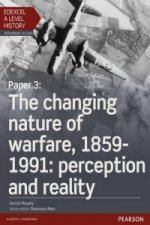 Edexcel A Level History, Paper 3: The Changing Nature of War