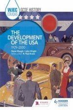 WJEC Eduqas GCSE History: The Development of the USA, 1929-2