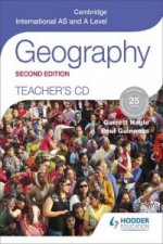 Cambridge International AS and A Level Geography Teacher's C