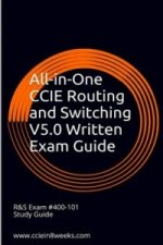 All-In-One CCIE Routing and Switching V5.0 Written Exam Guid
