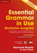 Essential Grammar in Use, Deutsche Ausgabe