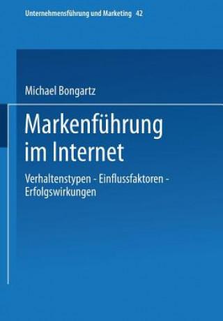 Markenfuhrung Im Internet