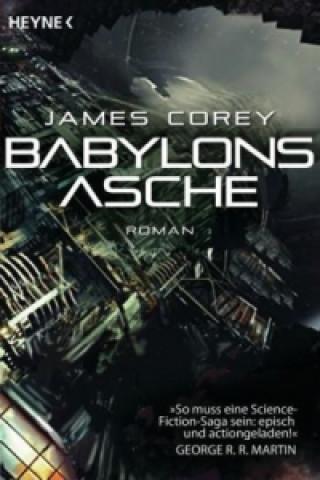 Babylons Asche