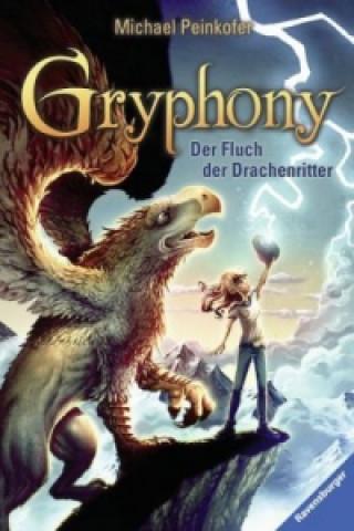 Gryphony - Der Fluch der Drachenritter