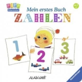 Mein erstes Buch: Zahlen